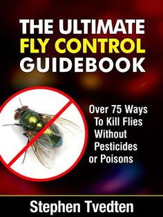 FREE EBOOK ON AMAZON TODAY! In any SHTF or emergency situation, sanitation will be an important issue to address to keep everyone healthy and alive.  Controlling flies will be important.   The Ultimate Fly Control Guidebook: Over 75 Ways To Kill Flies Without Pesticides or Poisons (Organic Pest Control) by Stephen Tvedten, http://www.amazon.com/dp/B00CRX886Q/ref=cm_sw_r_pi_dp_JQ4Orb1C4J7W6