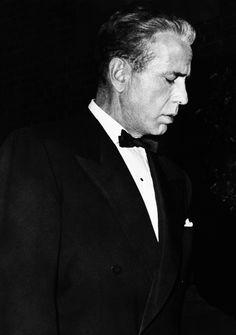 Humphrey Bogart, Sabrina (1954)