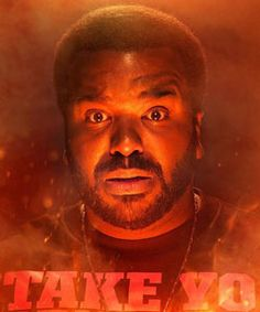 "Craig Robinson on 'This Is The End', Playing a ""Heightened"" Version of Himself and Saying Goodbye to 'The Office'"