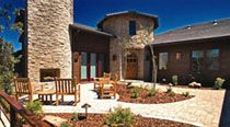 The Rim Golf Club - Golf Resort Living in the High Country