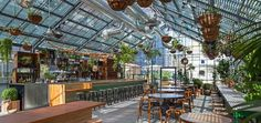 10 Wellness Trends To Watch In 2015 - The Rise Of Stealthy Healthy Restaurants