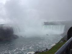 Niagara Falls.