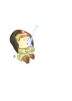 Anakin - Star Wars