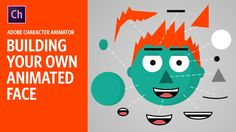 Adobe Video tutorial: Building Your Own Animated Face (Adobe Character Animator Tutorial) => http://tutorials411.com/2017/09/18/building-animated-face-adobe-character-animator-tutorial/ #photoshop #adobe #tutorial
