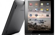 Coby Kryos 7-Inch Android Tablet Black