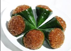 Resep Wajik ketan http://resepjuna.blogspot.com/2016/05/resep-cara-membuat-wajik-ketan-putih.html masakan indonesia