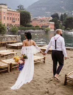 Colorful Florals Bring Moroccan Vibes to this Lake Como Wedding Lake Como Wedding, Wedding Day, Lace Hairpiece, Moroccan Wedding, Meet Girls, Short Models, Grace Loves Lace, Sorrento Italy, Naples Italy