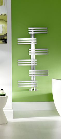 46 Best Contemporary Towel Rails And Warmers Images In
