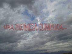 Camino de la Esperanza: UNA PROMESA CUMPLIDA...