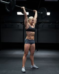 The Crossfit : Photo