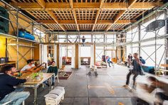 modular ressò pavilion proposed as a strategy of social regeneration