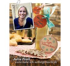 Julia Pestl
