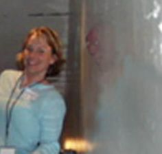 ghost photo from Queen Mary ship. Not sure if it's real, but it's unsettling nonetheless.