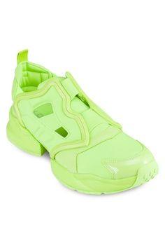 Zeldee Sneakers from ALDO in yellow_1