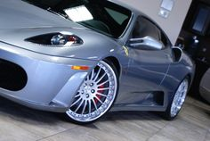 2006 Ferrari F430 F1 2dr Coupe    www.ChicagoMotorCars.com