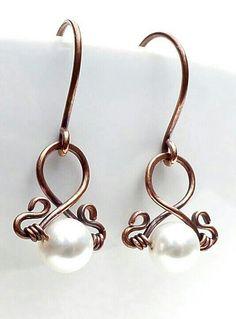 Perlas y cobre