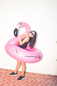 """""""On Instagram, I love Humans of New York. I just think that was the smartest thing."""" http://www.thecoveteur.com/shay-mitchell-style/"""