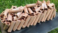 recette du concorde, meringue cacao et mousse au chocolat, dessert léger au chocolat