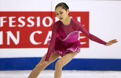 Satoko Miyahara of Japan finally struck gold at the 2016 ISU Four Continents Figure Skating Championships after collecting silver medals at this event in 2014 and 2015.