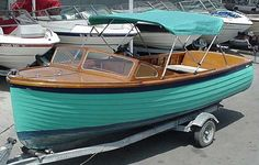 classic lyman boats | Click on the boat for more pictures Yacht Design, Boat Design, Small Power Boats, Small Motor Boat, Lyman Boats, Wooden Speed Boats, Ship In Bottle, Runabout Boat, Yacht Builders