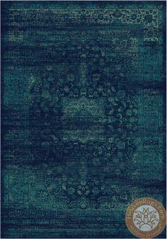 Vintage Carpet. Category: modern. Brand: HeavenRugs.
