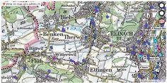 Therwil BL Handy antennen netz Natel http://ift.tt/2gRC6so #geodaten #swiss
