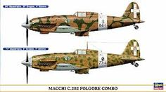 Image result for macchi 202