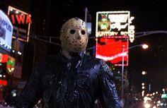 Jason Voorhees: Friday the 13th: Jason Takes Manhattan