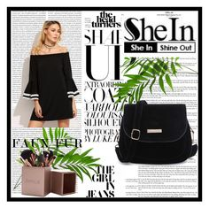 """Shein 20"" by zerina913 ❤ liked on Polyvore featuring Oris and shein"