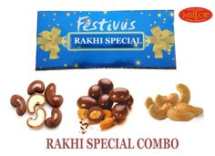 DRY FRUIT WITH GIFT BOX