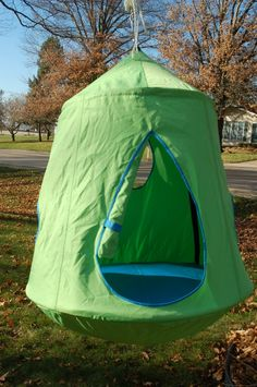 hearthsong huggle pod. awesome product for your special needs kids