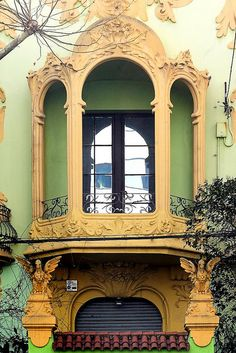 Barcelona - Rbla. Volart 081 e | von Arnim Schulz