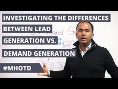 What's the differences between lead generation vs. These two terms often get mixed up, but its important to know that they're not the same. Marketing Software, Seo Marketing, Business Marketing, Content Marketing, Internet Marketing, Social Media Marketing, Online Business, Digital Marketing, Marketing Ideas