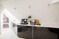 #styling #homestyling  Styling av stor exklusiv vindsvåning | Move2