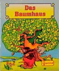 gebrauchtes Buch – Edith Jentner, Maria Teresa Zannin – Das neue Haus von Mimi Maus. Mini-Buch für Kindergartenalter. TB