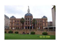 Old City Hall, Pretoria, South Africa