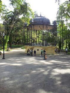 Jardim da Luz-SÃO PAULO