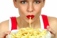 Para comemorar: comer massas pode te ajudar a emagrecer, diz estudo - Blog da Cris Feu
