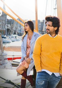 Cute Love Pictures, Girl Pictures, Girl Photos, Bollywood Couples, Bollywood Girls, Bollywood Actors, Beautiful Bollywood Actress, Most Beautiful Indian Actress, Allu Arjun Hairstyle