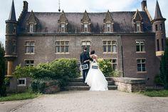 bruiloft Sylvain&Joella Heerlen