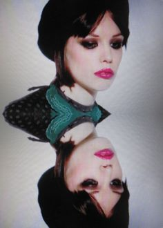 Alice glass She is so beautiful