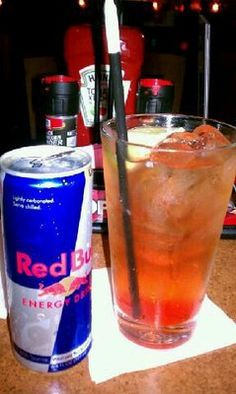 Diddy Up....Ciroc and red bull