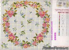 Ribbon Embroidery, Cross Stitch Embroidery, Embroidery Designs, Cross Stitch Designs, Cross Stitch Patterns, Beautiful Roses, Needlepoint, Needlework, Sewing
