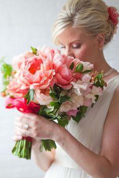 Design: Cynthia Martyn Fine Events - http://www.stylemepretty.com/portfolio/cynthia-martyn-events-inc Photography: Rebecca Wood - rebeccawood.ca   Read More on SMP: http://www.stylemepretty.com/2010/06/14/pink-wedding-inspiration-by-cynthia-martyn-events/