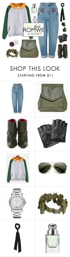 """""""Contest theme ;)"""" by adwente-sennore ❤ liked on Polyvore featuring Miss Selfridge, Boohoo, Manolo Blahnik, Karl Lagerfeld, Chopard, Patchington, Gucci and Obsessive Compulsive Cosmetics"""