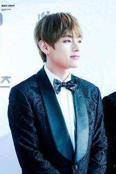 V❤ BTS At The 31st Golden Disc Awards (170114) #BTS #방탄소년단