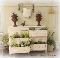 porch...  FRENCH COUNTRY COTTAGE: Feathered Nest Friday