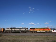 Wide angle coal power | by railtalk