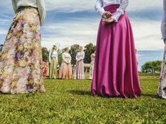 Casamento Gaúcho A cultura gaúcha é muito forte no Sul do Brasil, nos estados vizinhos ao Rio Grande do Sul, porém hoje ela não está presente somente nesses estados, e sim por todo o país, e é visível que os gaúchossão extremamente ligados às...