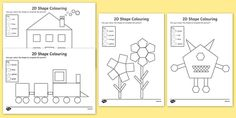 Search for Primary Resources, teaching resources, activities Google Drive, Flamingo Coloring Page, Picture Templates, Shapes Worksheets, Shape Pictures, Sorting Activities, Activity Sheets, Picture Cards, Eyfs